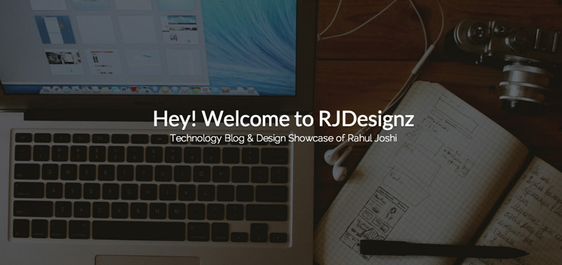 A New Year, A New RJDesignz
