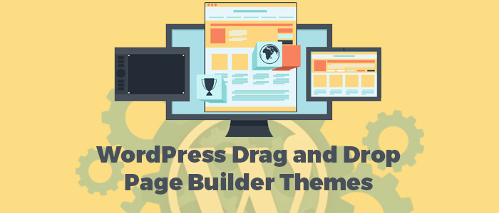 Most Powerful WordPress Themes with Page Builders