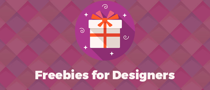 10 Awesome Freebies Every Designer Wishes For