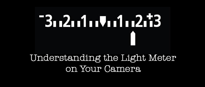 How to Read the Light Meter on Cameras?