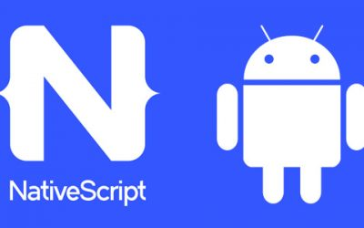 NativeScript Issues with Android as Target Platform