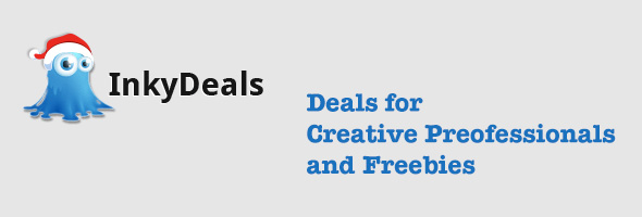 Won a Deal from Inky Deals via InstantShift