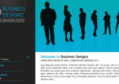 Business Designz HTML Pack