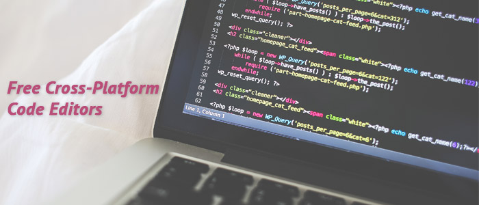 Best Free Cross-Platform Code Editors for Web Developers