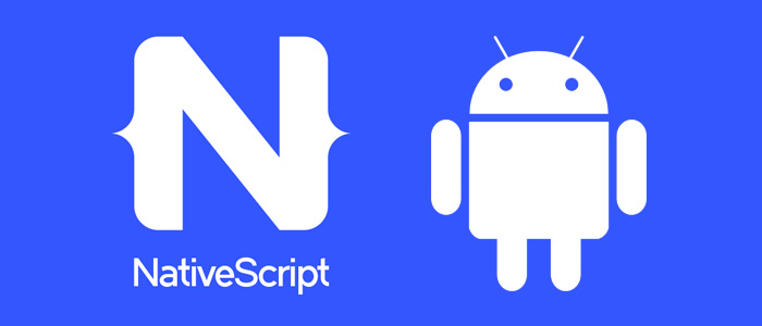 nativescript-android