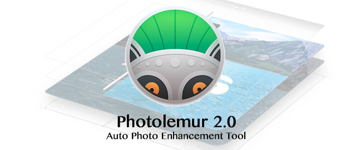 Photo Enhancement Automation with Photolemur 2.0