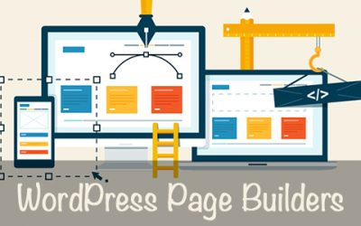 Top 10 Free WordPress Drag and Drop Page Builders