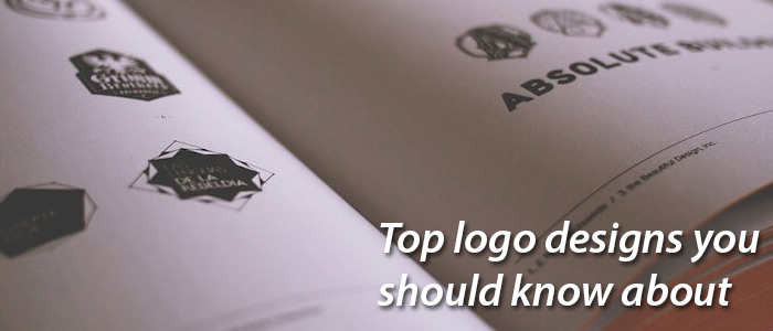 Top logo designs you should know about