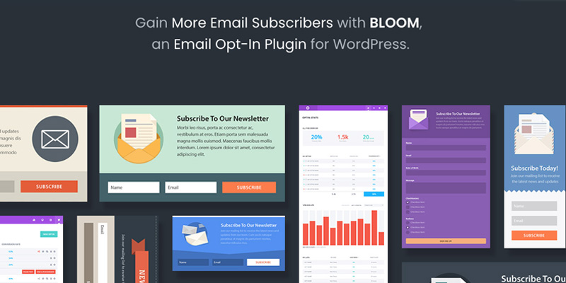 bloom-email-plugin