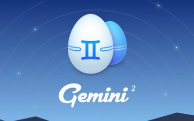 Gemini 2 – The best duplicate file finder for Mac