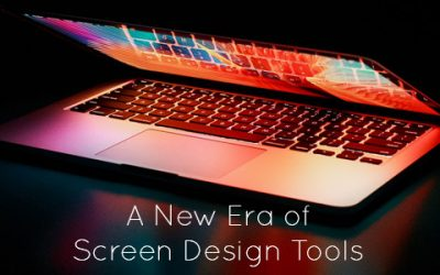 A New Era of Screen Design Tools