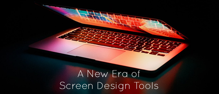 Screen Design Tools