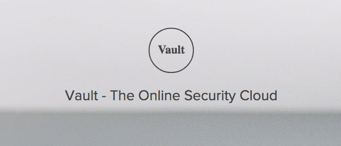 Vault – The Most Comprehensive Online Security and Backup Bundle